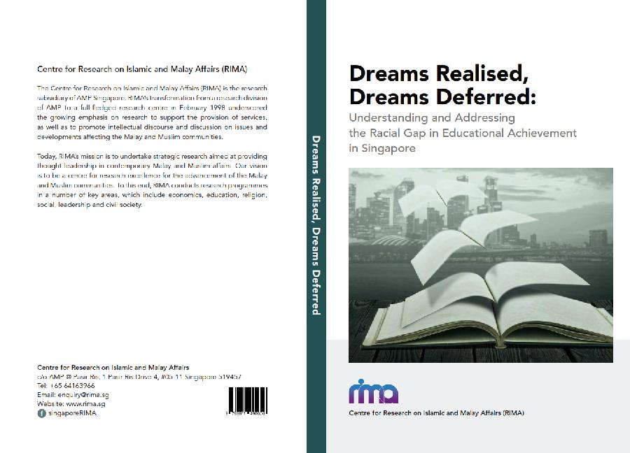 Dreams Realised, Dreams Deferred Publication